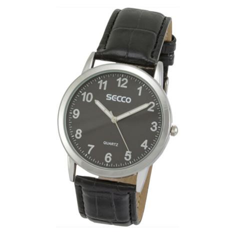Secco Pánské analogové hodinky S A5002,1-213