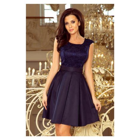 Numoco šaty dámské FLORISA