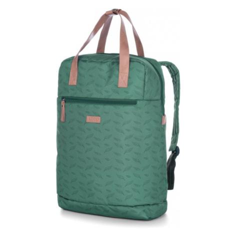 Dámský batoh Loap Reina Barva: zelená