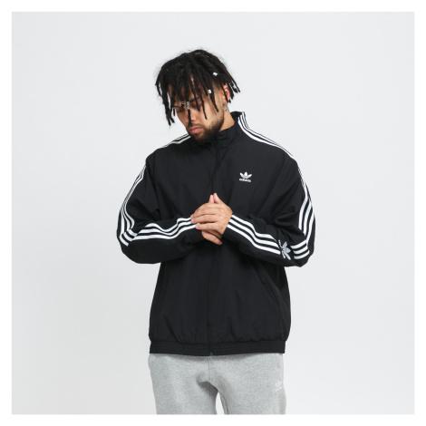 adidas Originals Lock Up TT černá