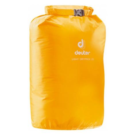Vodácký vak Deuter Light Drypack 25 sun