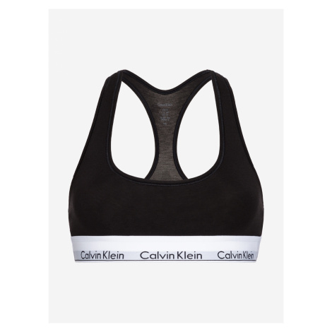 Podprsenka Calvin Klein Černá