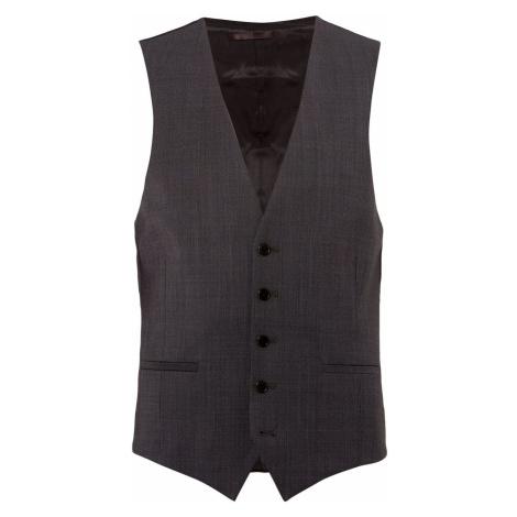 Kenneth Cole Bleekman Slim Fit Pindot Suit Waistcoat