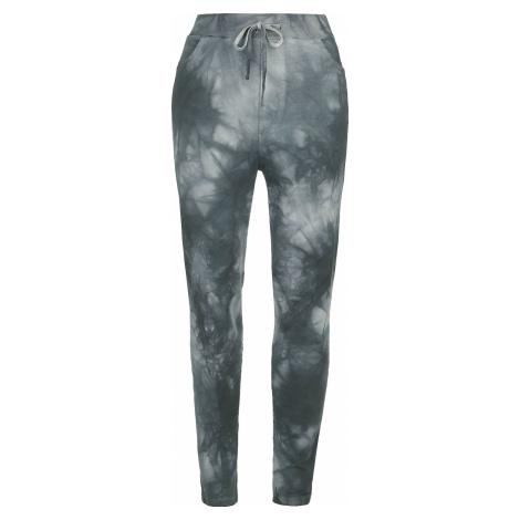 Outer Vision Kalhoty Erica Dámské tepláky šedá