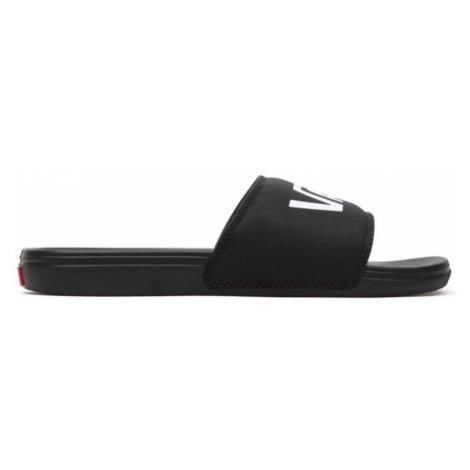 PANTOFLE VANS La Costa Slide-On (VANS) - černá