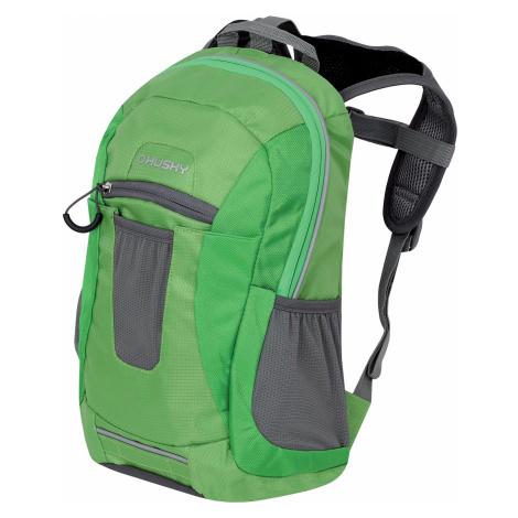 Husky batoh Jemi zelený