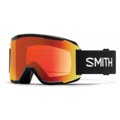 Smith SQUAD +1 černá - Unisex lyžařské brýle