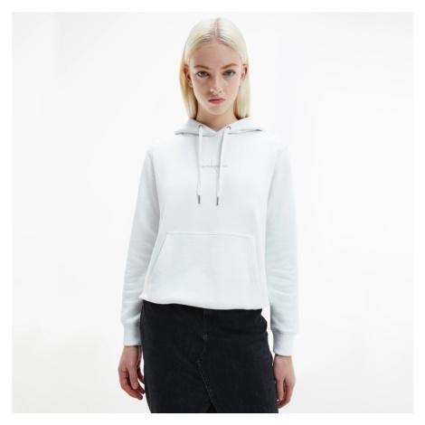Calvin Klein dámská bílá mikina