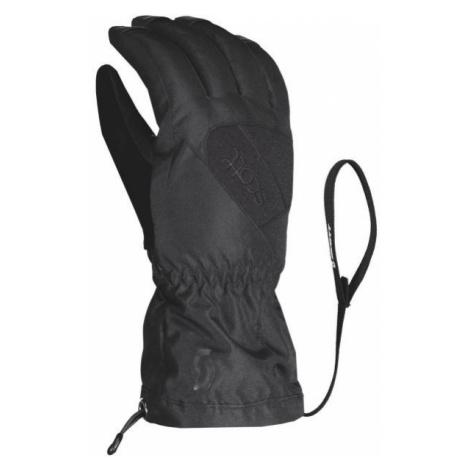 Scott ULTIMATE GTX W černá - Dámské lyžařské rukavice