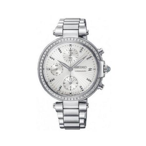 SEIKO SNDV41P1, Dámské náramkové hodinky