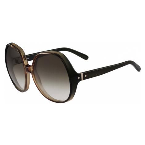 Sluneční brýle Chloé CE717S Gradient