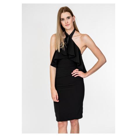 Černé šaty - MARCIANO GUESS