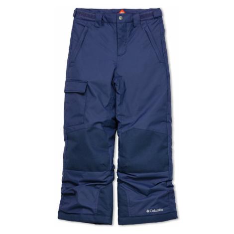 Kalhoty Columbia Bugaboo™ II Pant - modrá X
