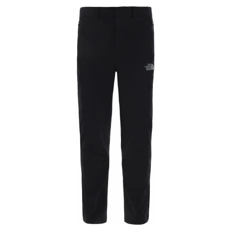 Pánské kalhoty THE NORTH FACE M Active Trail E-Knit Pant - Eu, Tnf Black