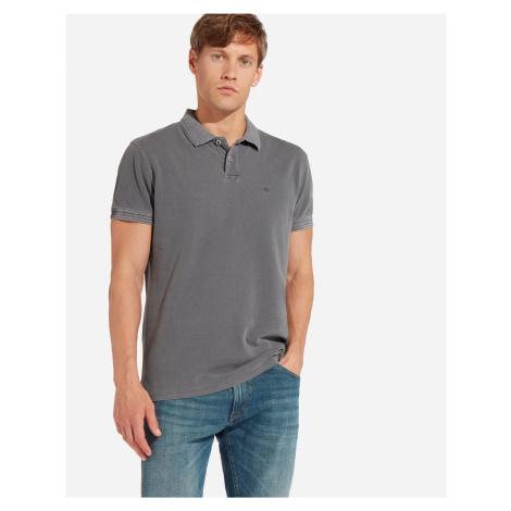 Wrangler pánské triko s límečkem W7C15KQV6