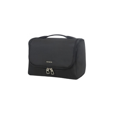 SAMSONITE Rozkládací kosmetická taška Cosmix Black, 27 x 12 x 18 (85222/1041)