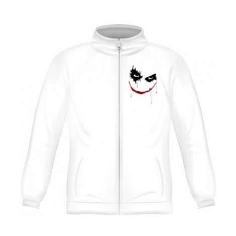 Pánská mikina zip FRUIT Joker