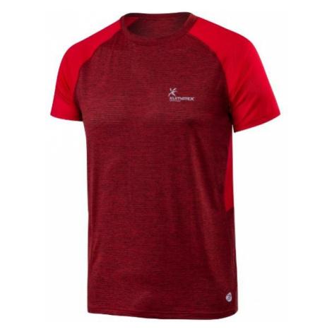 Tričko Klimatex NAVID Červená