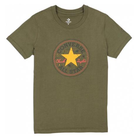 Converse chuck - zelená - 356526