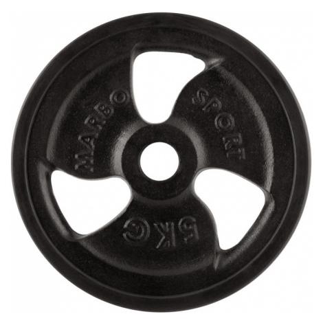 Pogumovaný Kotouč Marbo Sport Mw-O5G 5 Kg