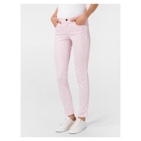 Curve X Jeans Guess Růžová
