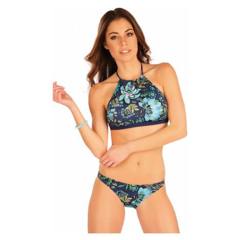 LITEX Plavky top s vyjímatelnou výztuží 63316