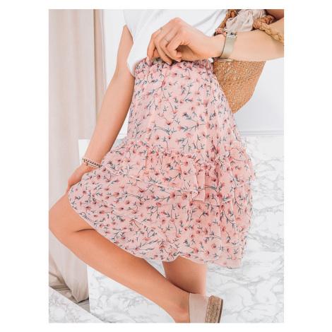 Edoti Women's skirt GLR006