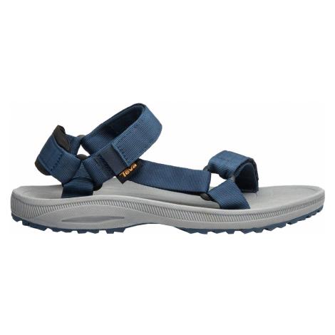 Teva Winsted Solid M, námořnická Pánské sandále