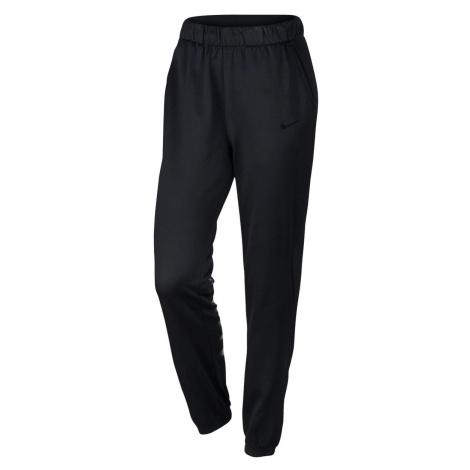 Dámské kalhoty Nike Therma Graphic Černá