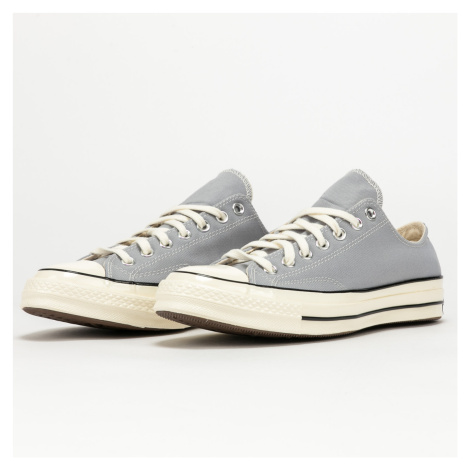 Converse Chuck 70 OX wolf grey / black / eg