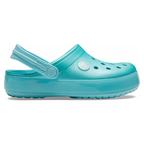 Crocs Crocband Ice Pop Clog K Ice Blue C5