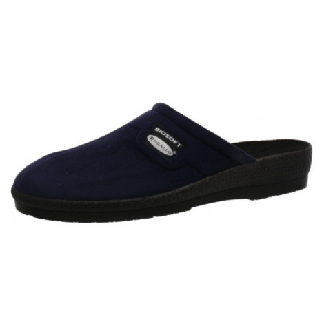 ROGALLO, Domácí obuv  3320/002 modrá EU 42