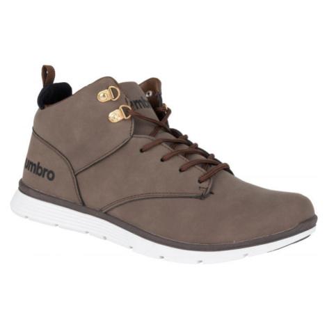 Umbro BRYDON - Pánské volnočasové boty