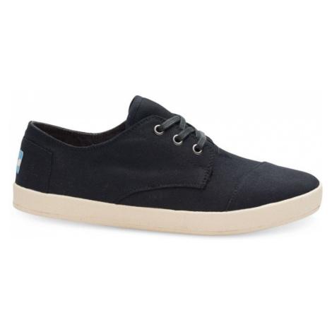 Toms paseos - černá