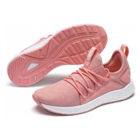 Puma NRGY NEKO WNS oranžová - Dámská volnočasová obuv