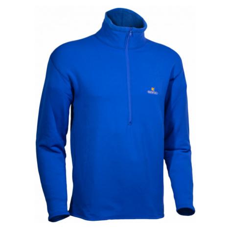 Pulover Warmpeace Fram royal blue