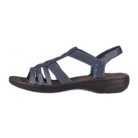 Sandály RIEKER 60813-12