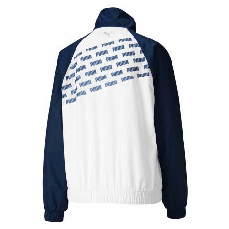 Puma Feel It Wind Breaker Jacket Ladies