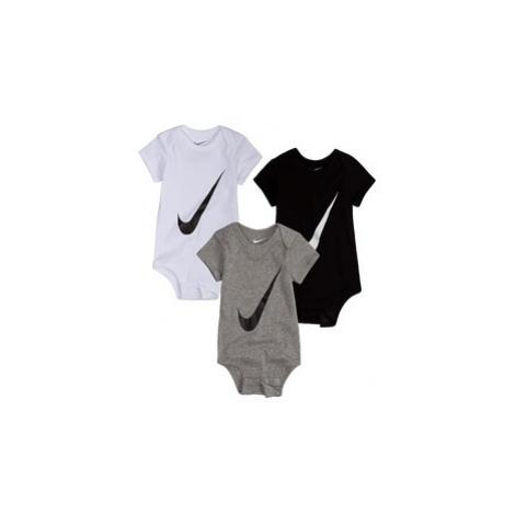 Nhn swoosh 3 pack s/s Nike