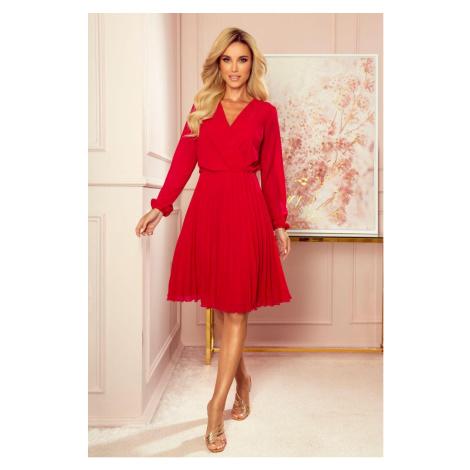 Numoco šaty dámské ISABELLE