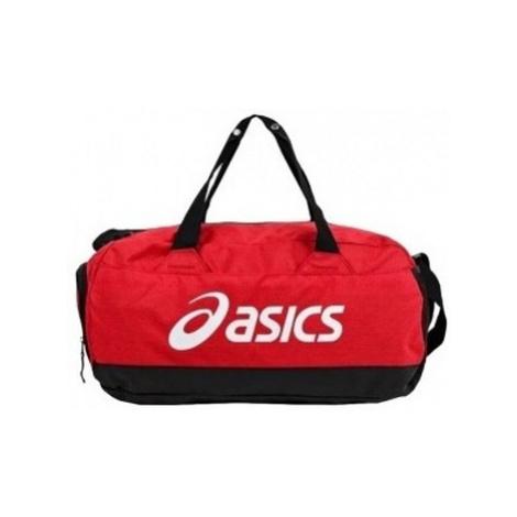 Asics Sports S Bag Červená