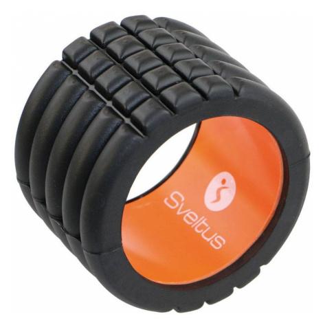 Sveltus Mini Grid Roller Černá