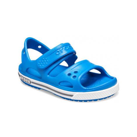 Crocs 14854 Modrá