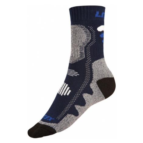 LITEX Outdoor ponožky. 99669514 tmavě modrá