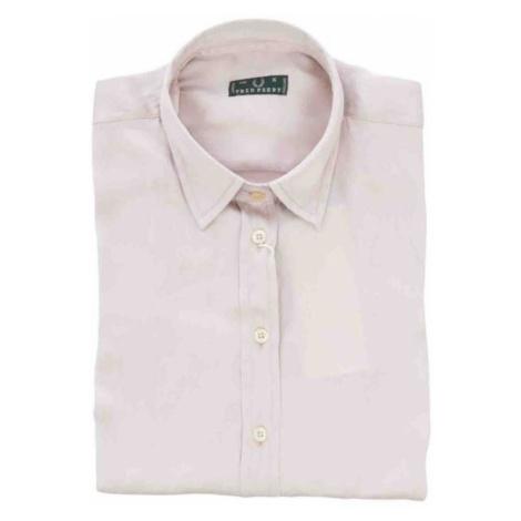 FRED PERRY košile s dlouhým rukávem
