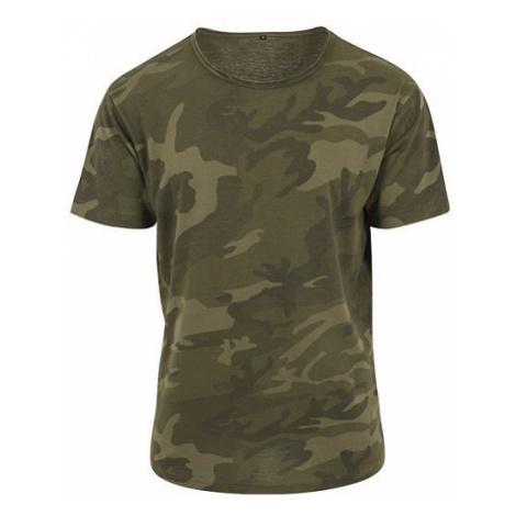 Vojenské tričko - Military pánské