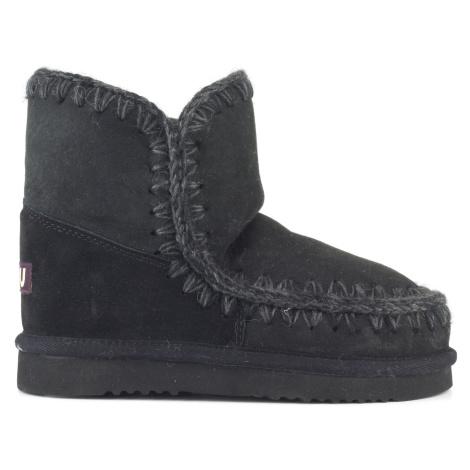 ESKIMO 18 Black/Black, size EU Mou