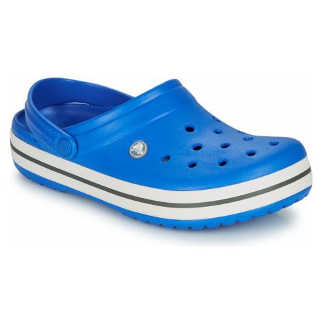 Crocs CROCBAND Modrá