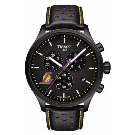 Tissot Chrono XL Los Angeles Lakers Edition T116.617.36.051.03