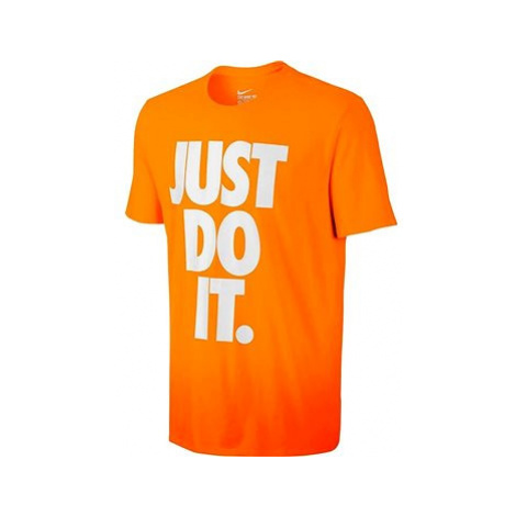 Nike Nike Solstice Just Do It ORANGE
